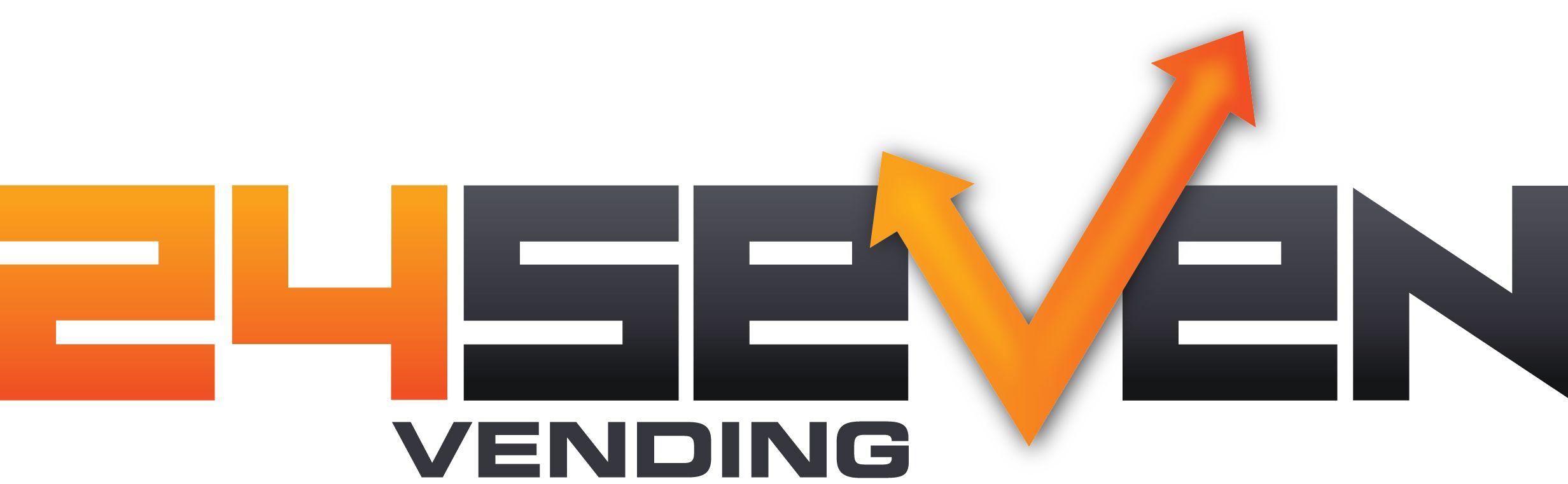 24Seven Vending Logo