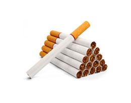 cigaretes