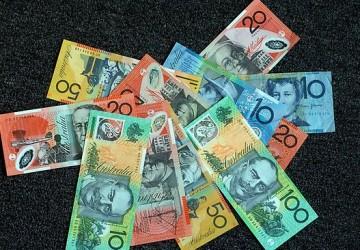 276357-australian-banknotes