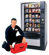 vending machines service